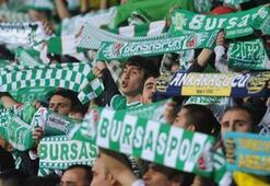 Bursada Chikhura maçına büyük ilgi