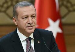 Cumhurbaşkanı Erdoğan'da diplomasi atağı