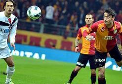 Gençlerbirliği-Galatasaray (CANLI)