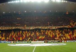 Galatasaray Olimpiyat Stadına dönüyor
