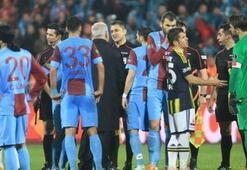 Trabzonspor-Fenerbahçe maçı seyircisiz