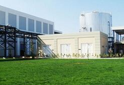 Türkiyenin ilk özel rakı fabrikası satışa çıkarıldı