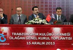 Trabzonsporun borcu 173 milyon lira