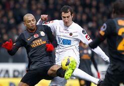 Gençlerbirliği-Galatasaray 1-1