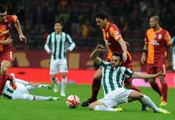 Bursaspor - Galatasaray maçı hangi kanalda