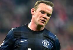 Rooneyden örnek davranış