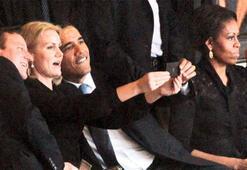 2013'ün en egoist kelimesi: Selfie