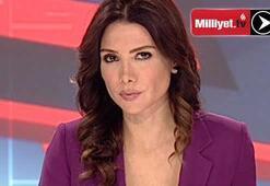 Jülide Ateş NTVden istifa etti