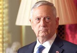 ABD: Büyük bir askeri cevabı olur