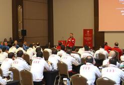 MHK Kış Semineri Antalyada yapılacak