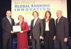 Denizbank 'Facebook'ta Bankacılık'la ödül aldı