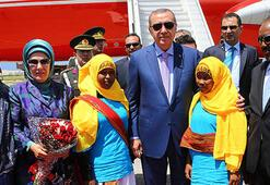 Turkey opens 39th embassy in Africa