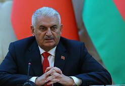 Their enemies our enemies, Turkish PM says in Azerbaijan
