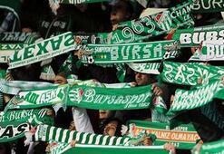 Bursaspordan e-bilet açıklaması