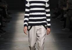 Ermenegildo Zegna Couture İlkbahar- Yaz 2015