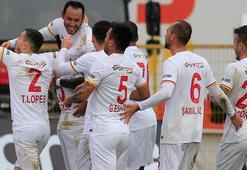 Kayserispor Antalya kampında 2 hazırlık maçı oynayacak