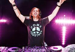 David Guetta İstabula geliyor