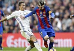 El Clasico zamanı Ronaldo mu, Messi mi gülecek
