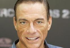 Jean-Claude Van Damme kimdir