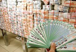 Talih Kuşu geçen yıl 1,2 milyar lira dağıttı