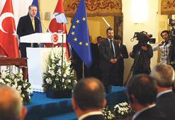 'Vizesiz Avrupa'nın  kapıları açılıyor'