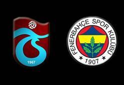 Trabzonspor-Fenerbahçe maçı seyircili oynanacak