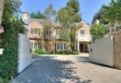 Adele 9.5 milyon dolarlık ev aldı