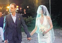 Kır düğünü yaptılar