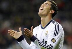 Ronaldodan Kanadalı hayranına destek