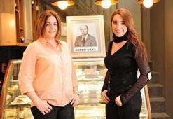 76 yıllık tatlıcıyı Lübnanlılar aldı