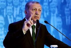 Germany last country to speak about 'genocide', Turkish President says