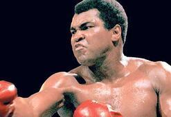 Die größte Legende des Boxsports, Muhammad Ali , ist gestorben