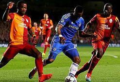 Chelsea de Galatasaraya özendi
