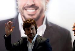 Alonsoya Real Madridden onur