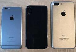 iPhone 8in gerçek ismi ne olacak iPhone 8in fiyatı ne kadar olacak