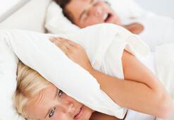 Uyku apnesi cinsel sorunları işaret ediyor