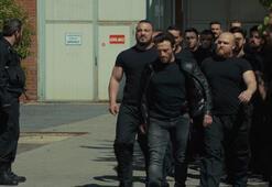 Kurtlar Vadisi Pusuda 299. sezon finali bölümünde büyük operasyon