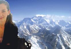 Everest'te çığ faciası