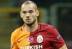Sneijder: Burak niye gitti sanıyorsunuz