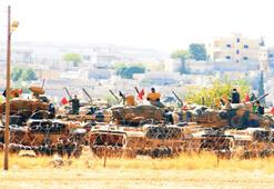 Basında savaşın dili ve Türkiye Suriye'ye girerse
