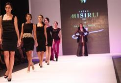 İstanbul Fashion Week Triko Mısırlı Defilesi