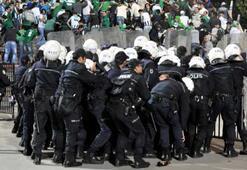 1 polis memuruna görevden uzaklaştırma