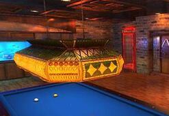 3D MMO Bilardo Oyunu Pool Elite Geliyor