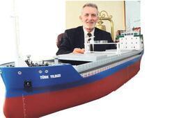 100 Türk armatörün yerli gemi çıkarması
