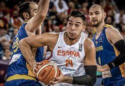 İspanya - Romanya: 91-50