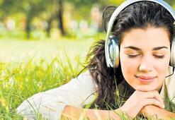 Müziğe özgürlük