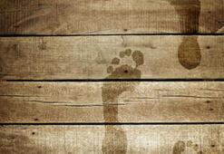 Ayak mantarına dikkat