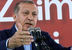 Erdoğan: Die sollten ihr Blut mal im Labor testen lassen