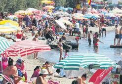 Edremitli turizmci: Eylülde de bekleriz