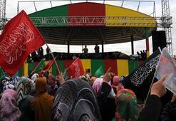 BDPden kutlu doğum etkinliği